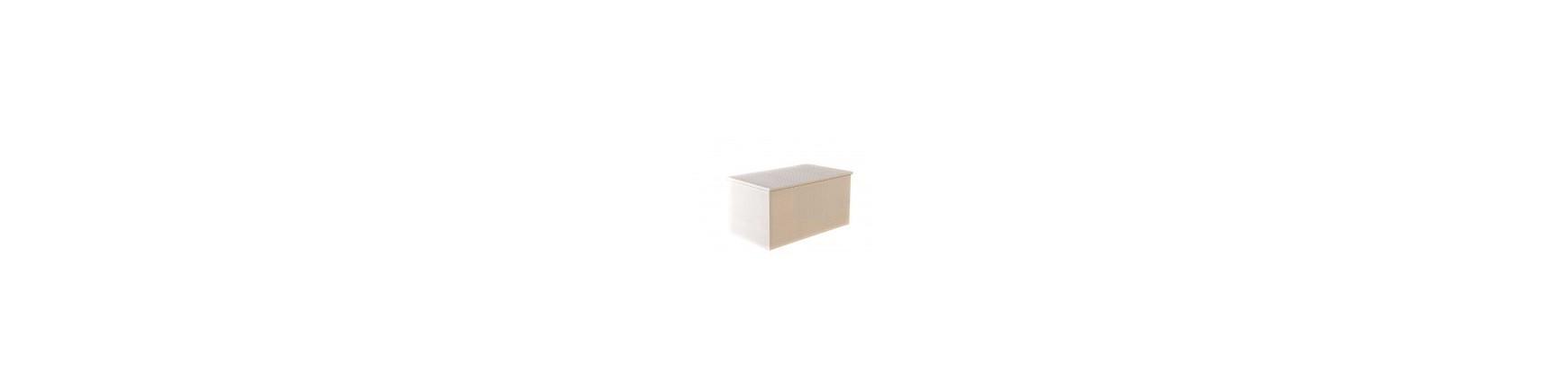 Auflagenboxen